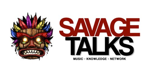 'Savage Talks' #04 [Monthly Music Industry Talks in Stoke-On-Trent]