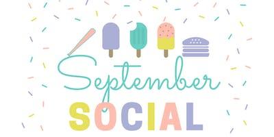 Hollingbourne School September Social 2019