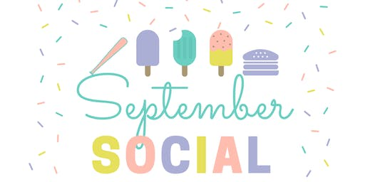 Hollingbourne School September Social 2019
