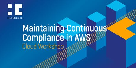 Maintaining Continuous Compliance in AWS tickets