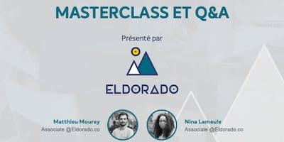 Panorama des financements - Eldorado