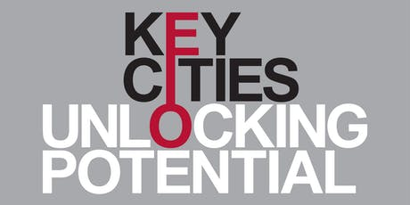 Key Cities Housing Conference tickets