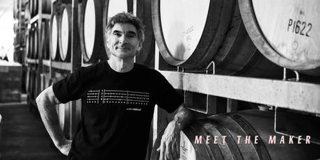 Liminal Wine - Meet the Maker with Steve Flamsteed from Giant Steps tickets
