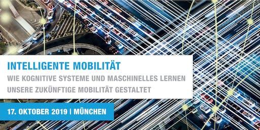 Intelligente Mobilität: Wie kognitive Systeme und maschinelles Lernen unsere zukünftige Mobilität gestalten