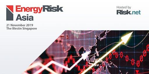 Energy Risk Asia 2019