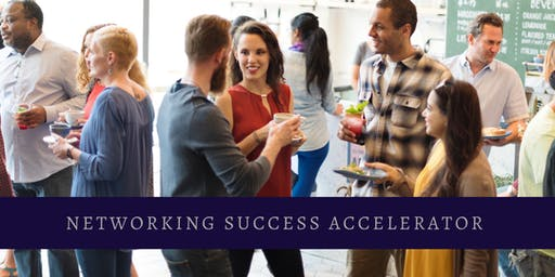 Networking Success Accelerator