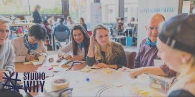 Design Thinking Intro Camp