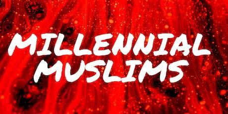 Millennial Muslim Think Tank tickets