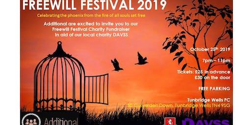 Free Will Festival