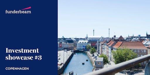 Copenhagen Investment Showcase #3