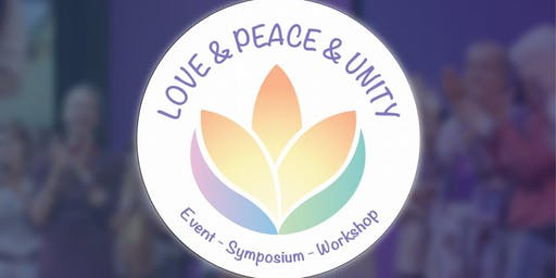 Love & Peace & Unity - Event, Symposium, Workshop
