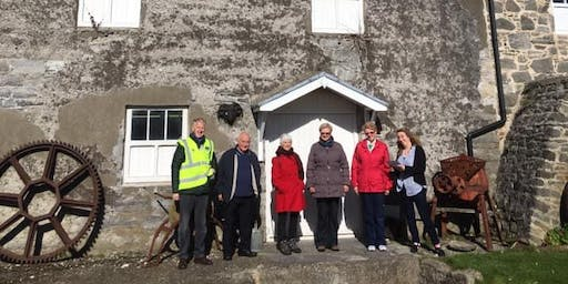 Heritage Open Days 2019: Golden Meadow Hill Guided Tours - Castletown