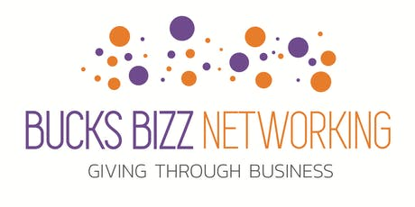 Bucks Bizz Networking - First Birthday Event! tickets