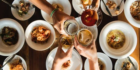 Toronto's Best: August 2019 Weekly Wine & Dine at 7s tickets