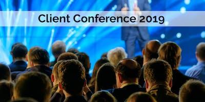 Client Event - South