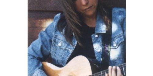 Jill Knight Acoustic