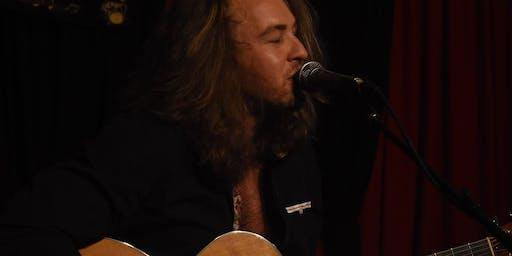 Erick Tyler Acoustic at Beach Bums