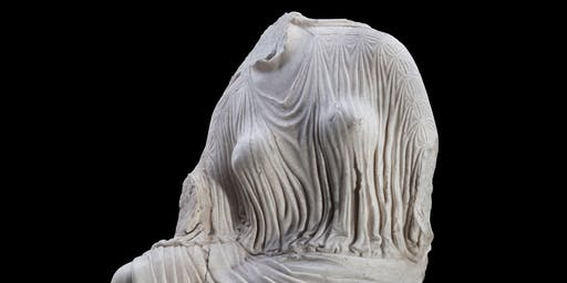 Rumble Fund Lecture in Classical Art 2020: A Greek Lady from Persepolis: A statue of Penelope and her Roman sisters