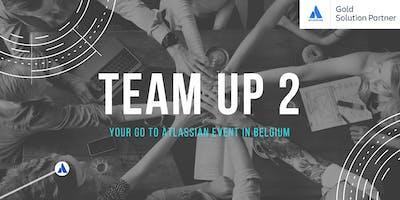 Team up! (2nd edition - 2019)