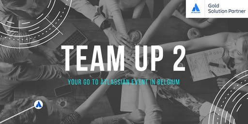 Atlassian Team up! (2nd edition - 2019)