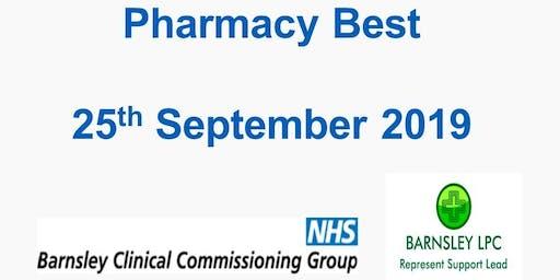 Pharmacy BEST September 2019