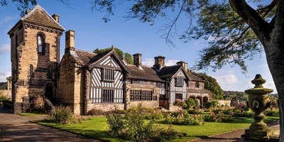 Heritage Open Days @ Shibden Hall. 21st and 22nd September 2019