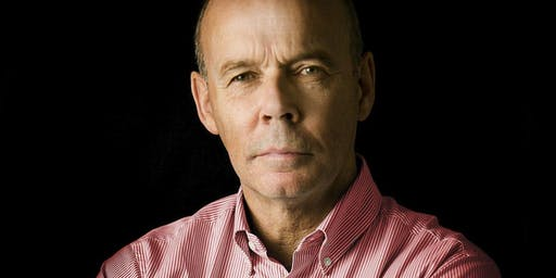 Newbury West Berkshire presents - An Evening with Sir Clive Woodward