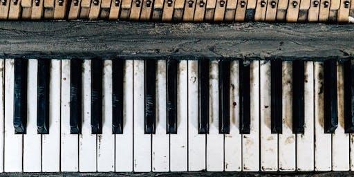 Vortrag: Tinnitus und Hörstörungen aus der Sicht der Musiktherapie