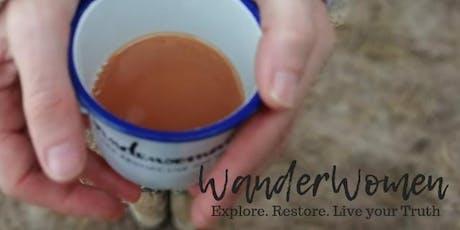 WanderWomen: Introduction to Winter Swimming (East Lothian) tickets