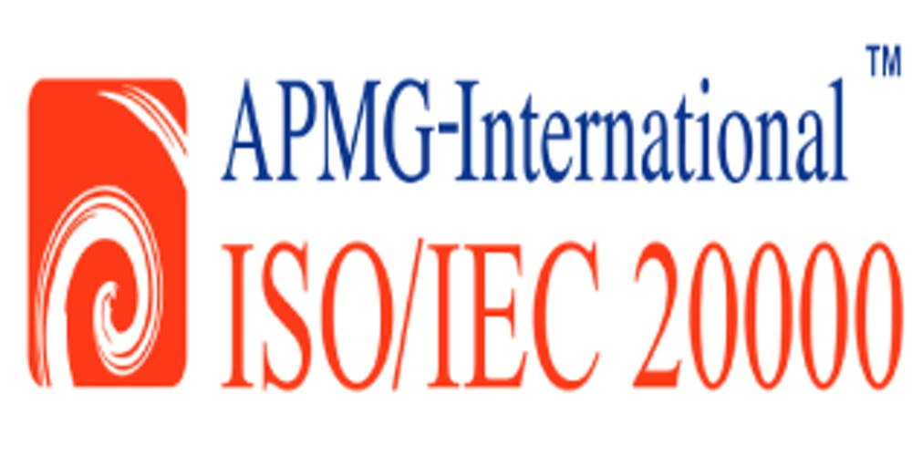 APMG – ISO/IEC 20000 Practitioner 3 days Virtual Live Training in Irvine, CA