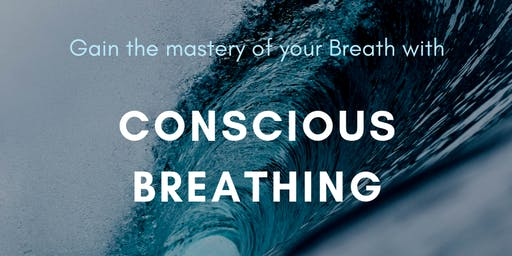 Conscious Breathing Class