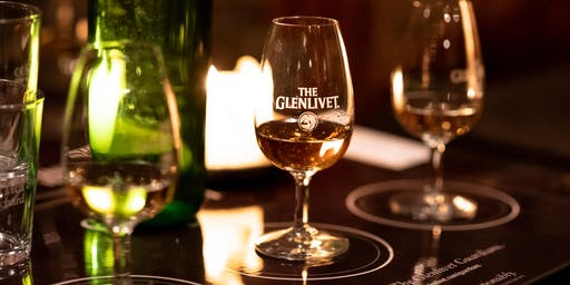 The Glenlivet Guardians Get-Together: The Glenlivet Through The Ages