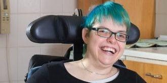 COMMUNICATION DISABILITY & PARTICIPATION RESEARCH SEMINAR SERIES