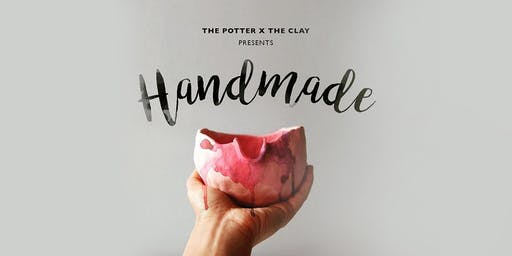 Handmade Ceramic Workshop