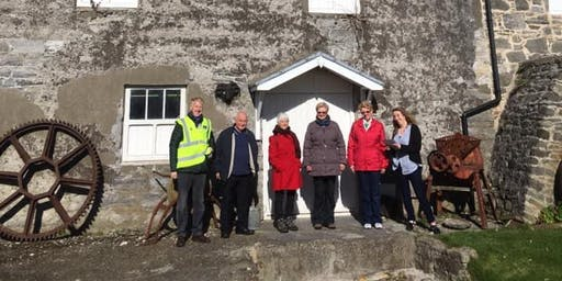 Heritage Open Days 2019: Golden Meadow Mill Guided Tours - Castletown