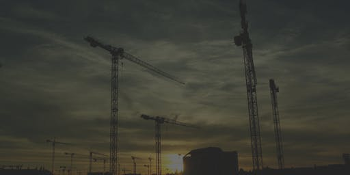 Construction Breakfast: The Character of Development in Bristol