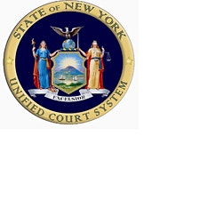 NYS Courts EFiling Resource Center  logo