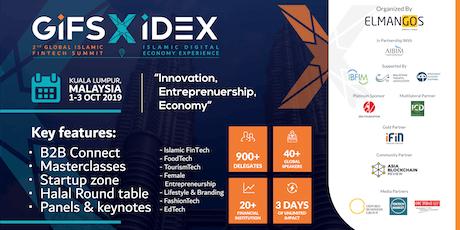 Islamic Digital Economy 2019  tickets