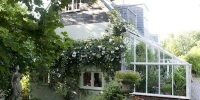 Bloomsbury botanical art workshop