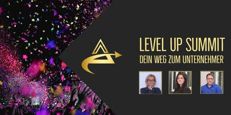 Unternehmercoaching - Level Up Summit Tickets