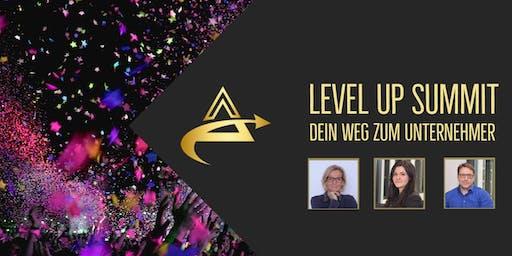 Unternehmercoaching - Level Up Summit