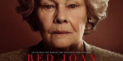 Community Cinema Presents...Red Joan