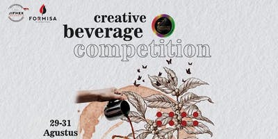 Creative Beverage Competition