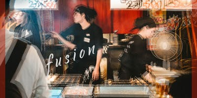 Fusion @ The Loft Bar | JAPAN