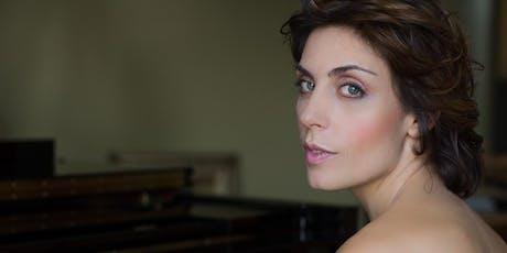 The Art of the Piano: Ani Gogova tickets