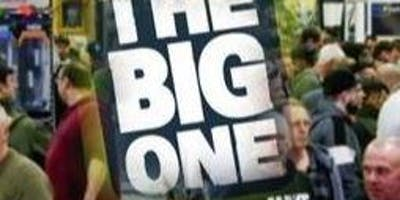 The Big One Fishing Show
