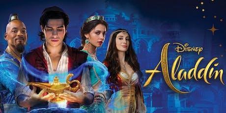 Community Cinema Presents...Aladdin tickets