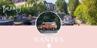Nantes - Beauty Tour Jolimoi