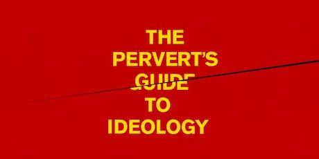 The Perverts Guide to Ideology – Filmvorführung und Seminar Tickets
