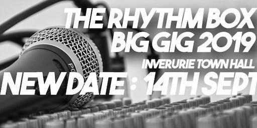 Big Gig 2019 (new date)